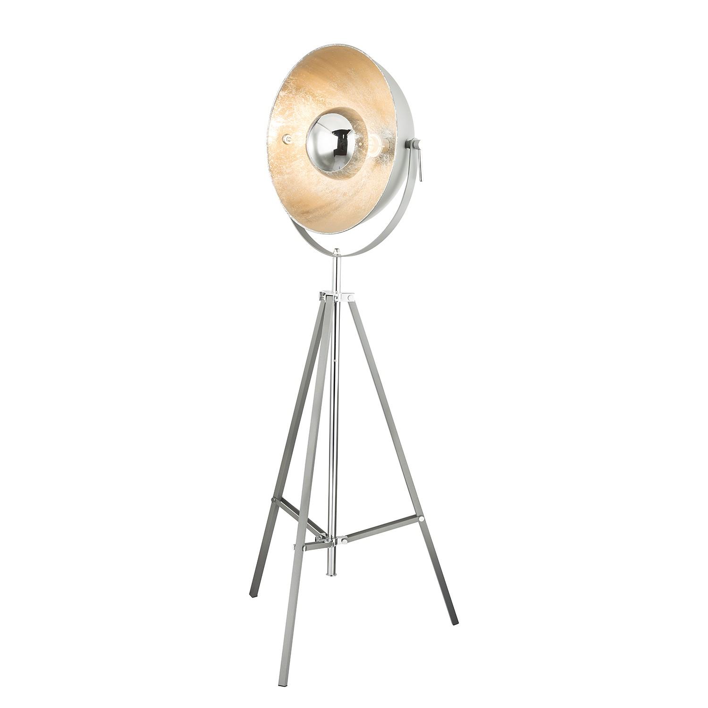 home24 Stehleuchte Xirena I | Lampen > Stehlampen > Standleuchten | Globo Lighting