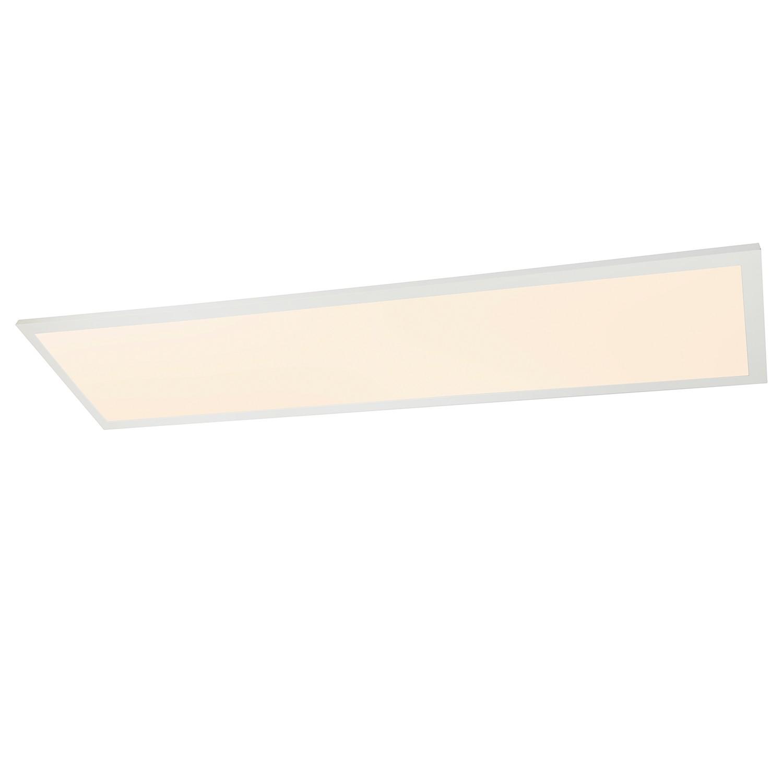 home24 LED-Deckenleuchte Rosi VII