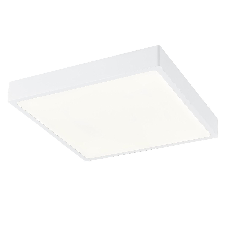 home24 LED-Deckenleuchte Alena