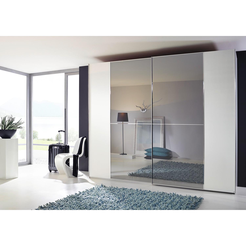 home24 Schwebetuerenschrank 20UP I | Schlafzimmer > Kleiderschränke > Schwebetürenschränke | Rauch Steffen