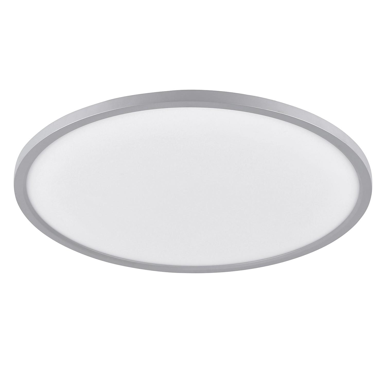 home24 LED-Deckenleuchte Flat XI