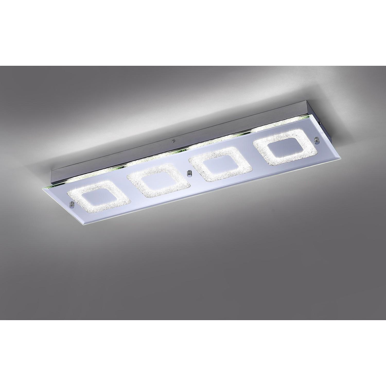 home24 LED-Deckenleuchte Lisa II