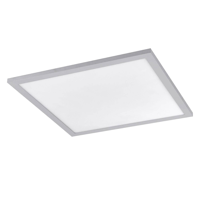 home24 LED-Deckenleuchte Flat IV