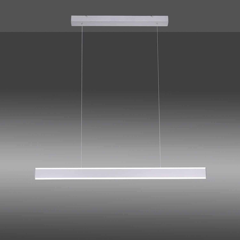 home24 LED-Pendelleuchte Arina II