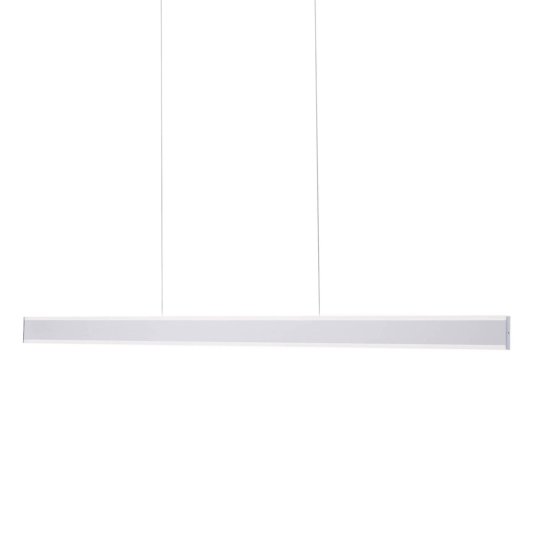 home24 LED-Pendelleuchte Arina III