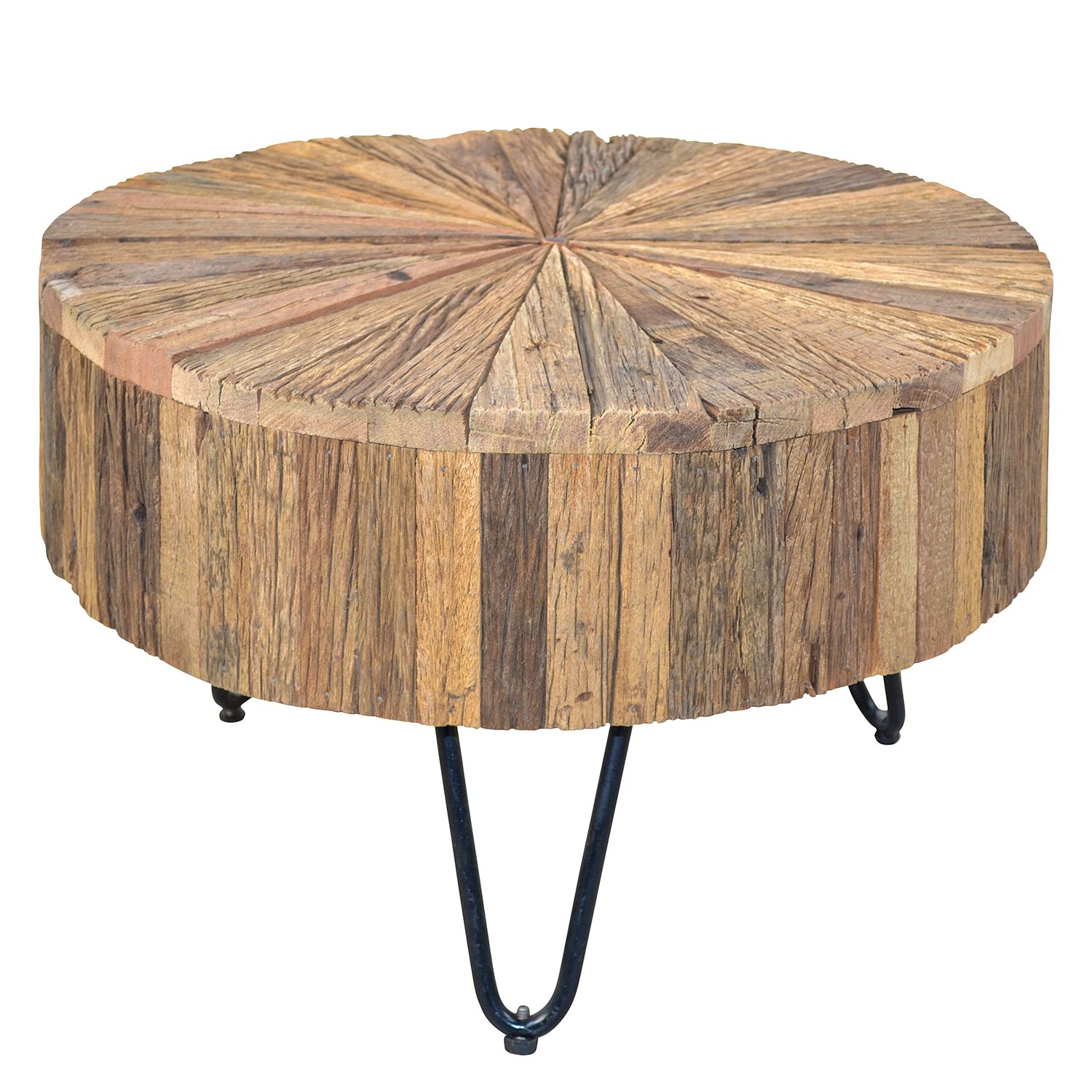 Table basse Yakamia