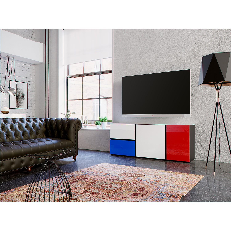 home24 TV-Lowboard Ideeus