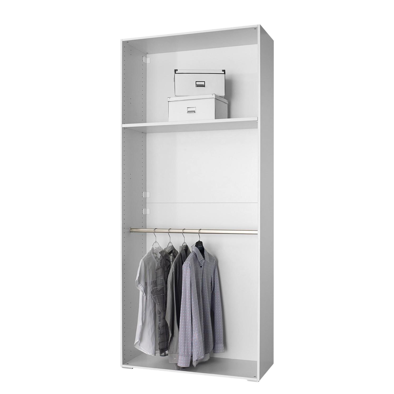 Home24 schrank korpus dressbox 100 231 mtec metall - Home24 schrank ...