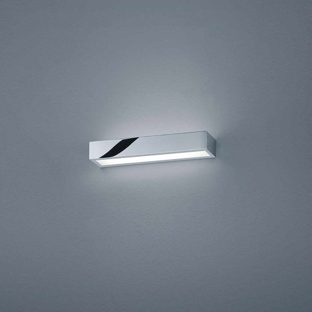 Home24 LED-badkamerlamp Theia, Helestra