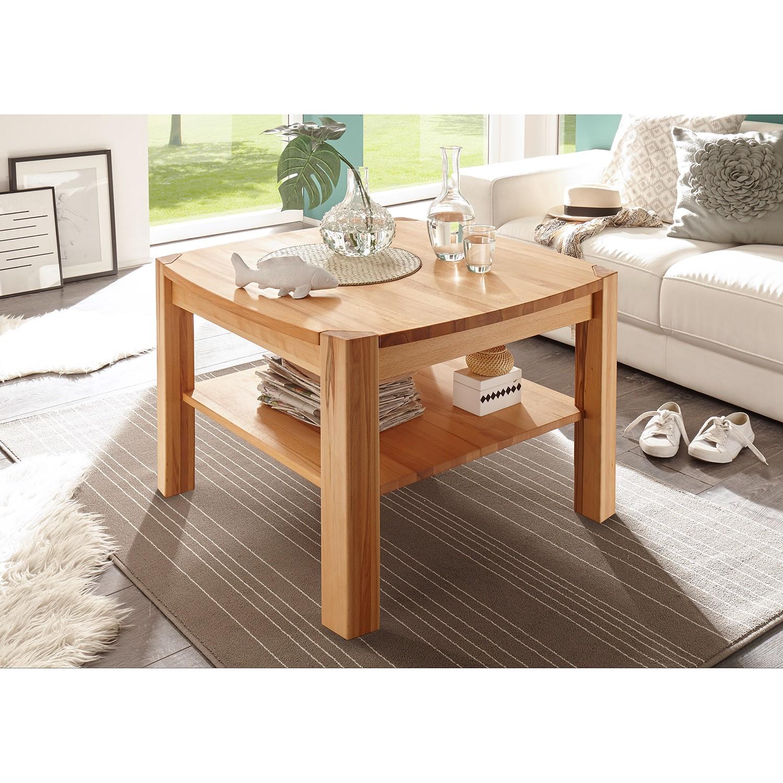 Tavolino da salotto Lunow, Naturoo