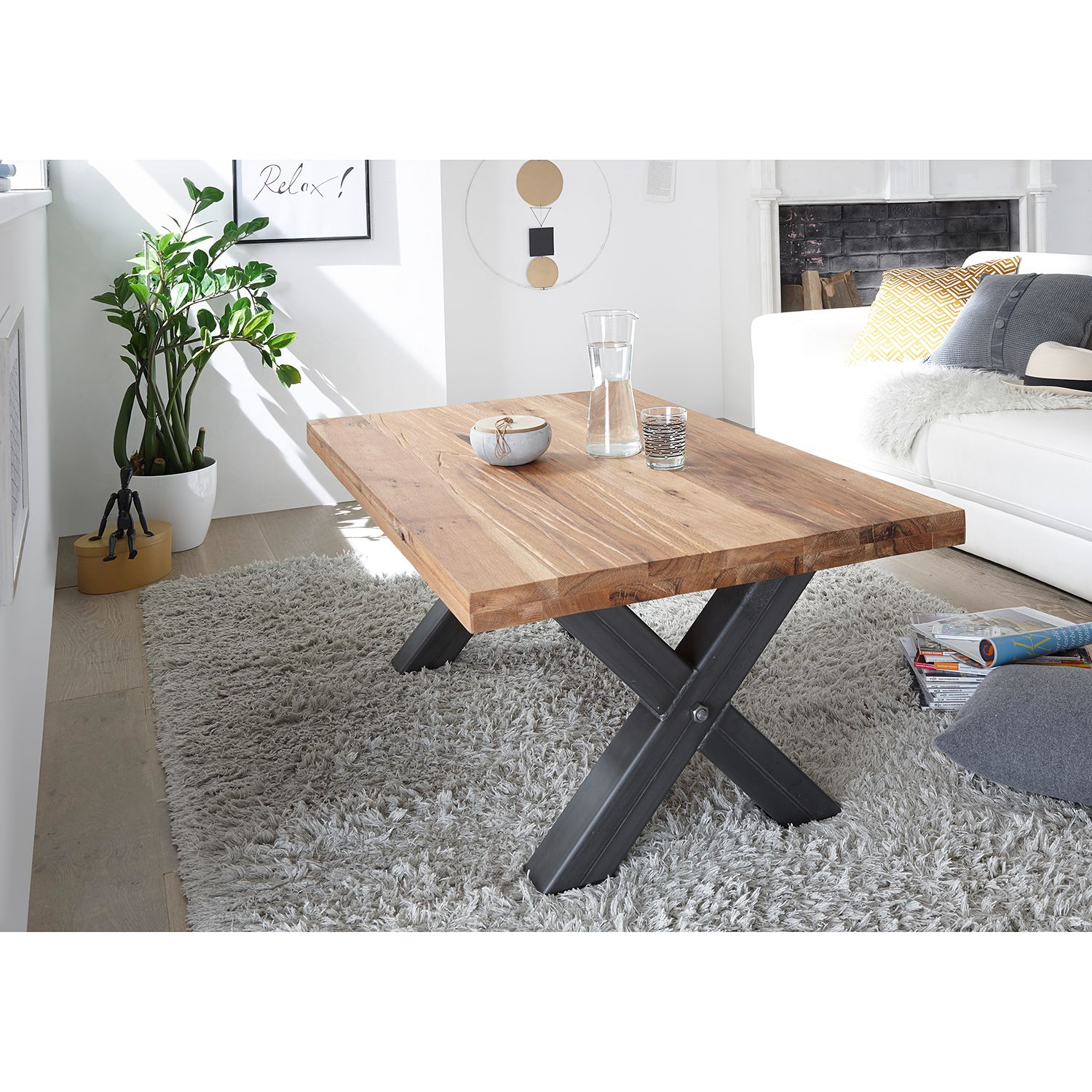 Table basse Ellenz