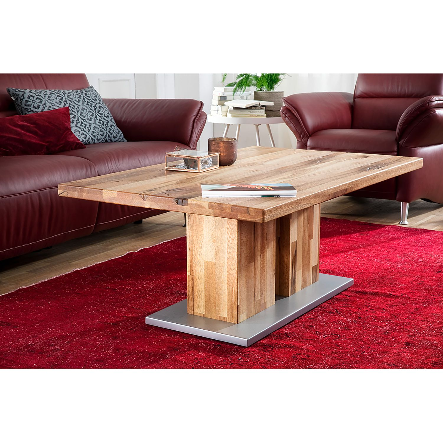 Table basse Jacare II