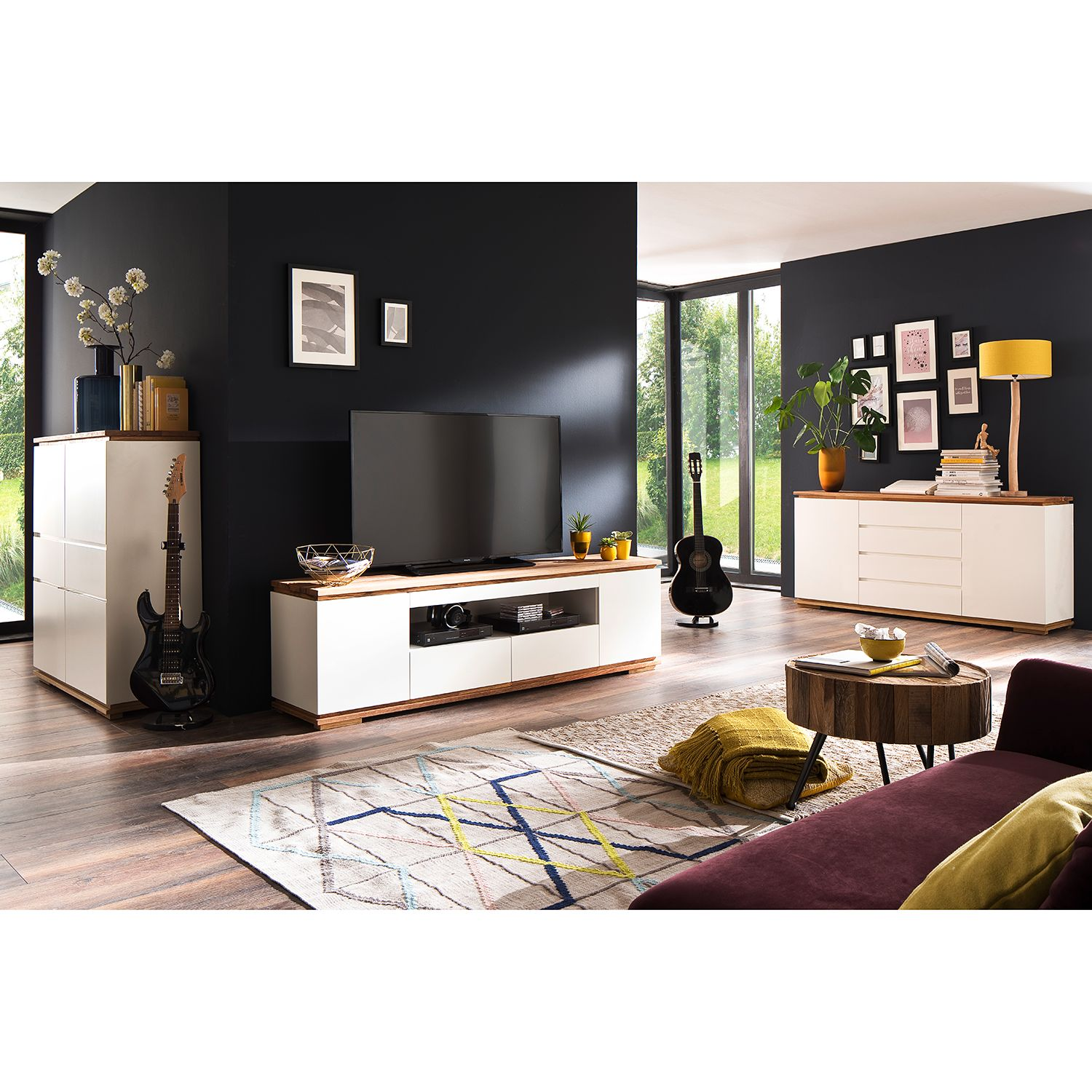 home24 Highboard Lixeira