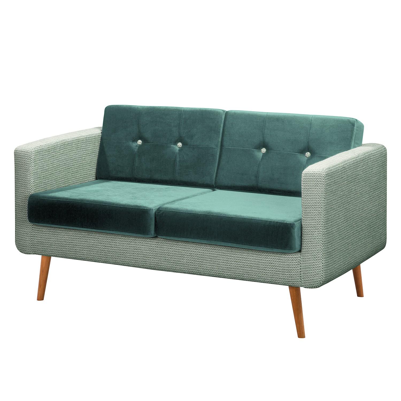 home24 Sofa Croom V (2-Sitzer)