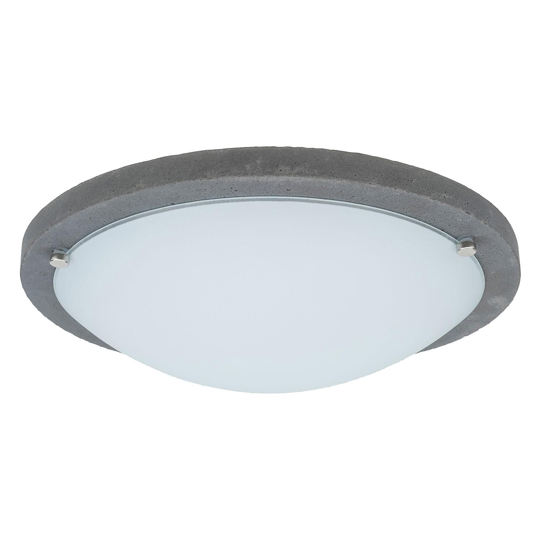 home24 LED-Deckenleuchte Rocky