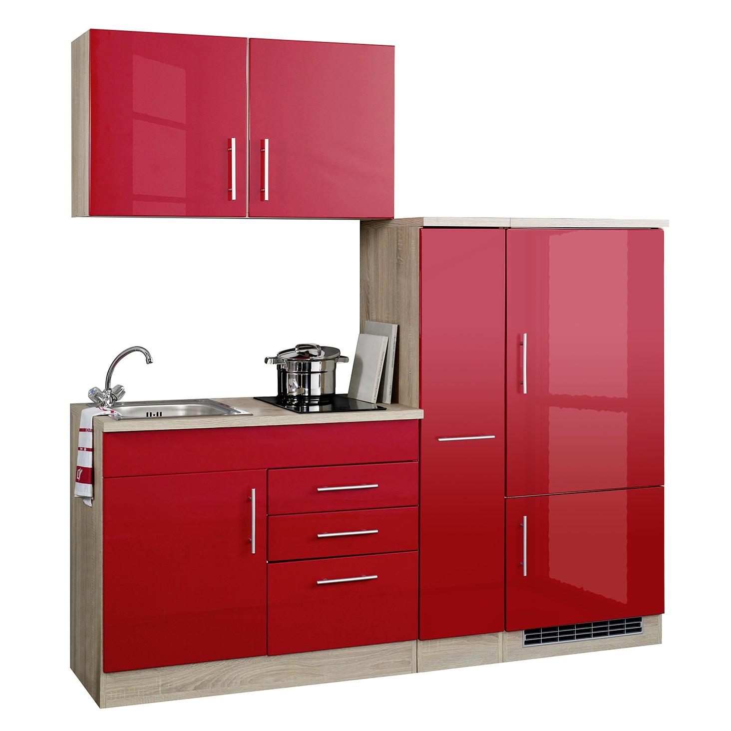 home24 Kuechenzeile Toronto II | Küche und Esszimmer > Küchen > Küchenzeilen | Held Kuechen