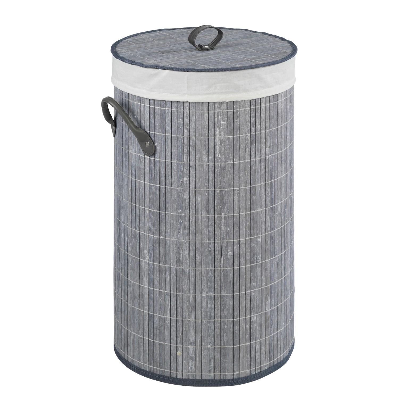 Wäschekorb Bamboo I, WENKO