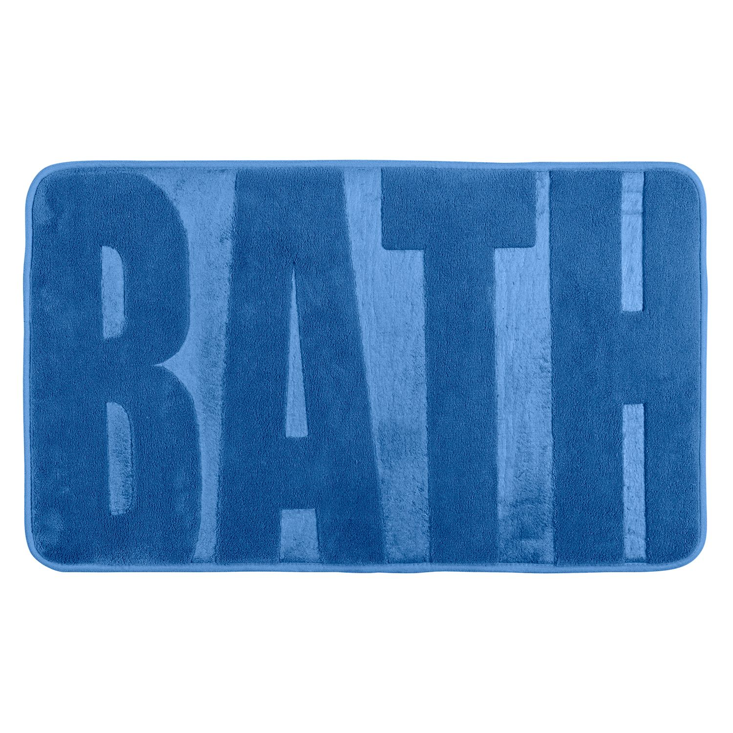 home24 Badteppich Memory Foam Bath