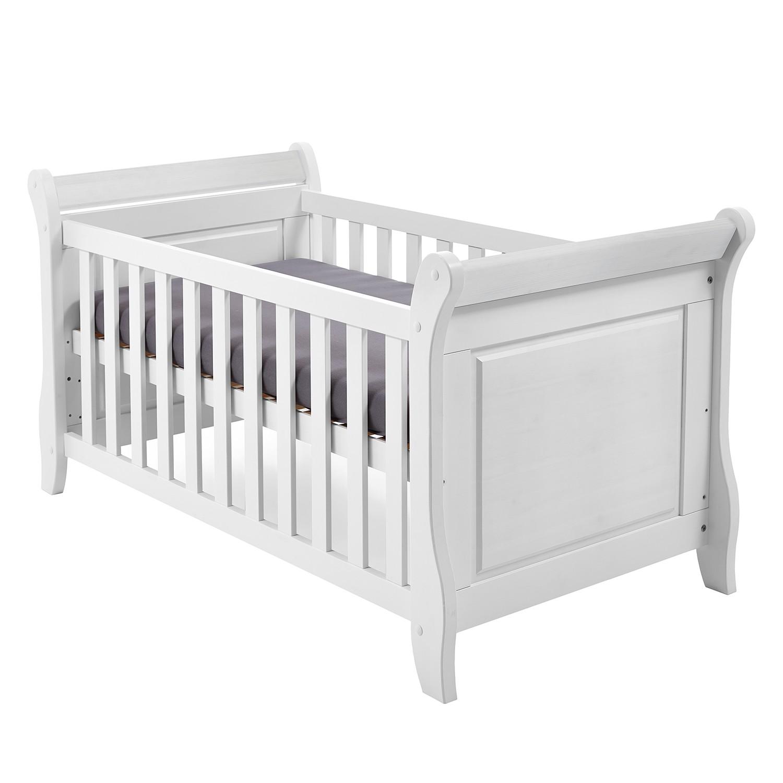home24 Babybett Bergen | Kinderzimmer > Babymöbel > Babybetten & Babywiegen | Maison Belfort