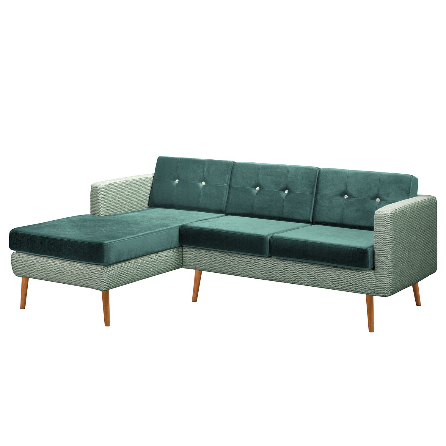 home24 Ecksofa Croom V