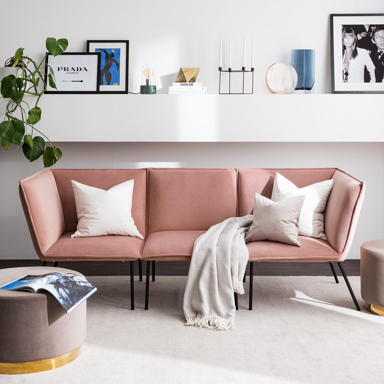 home24 Sofa Dorado (3-Sitzer)