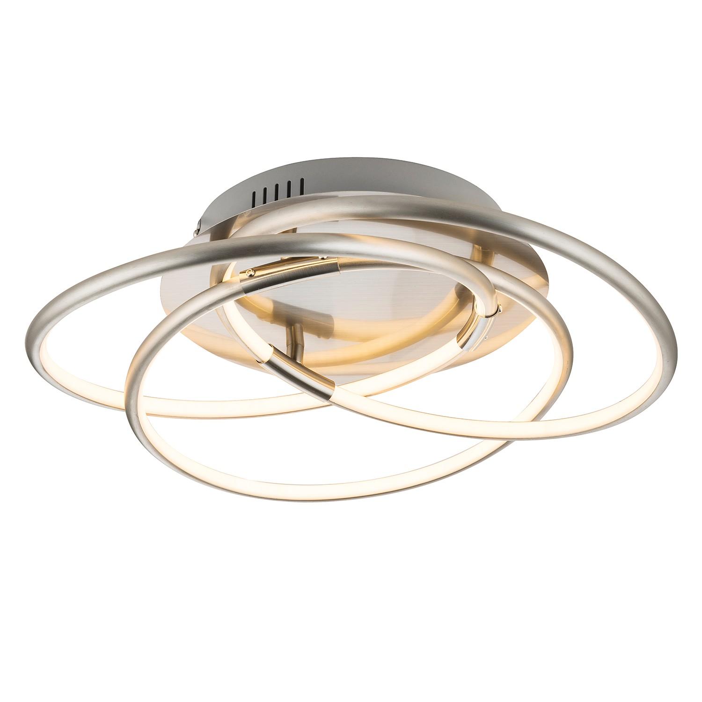 home24 LED-Deckenleuchte Barna II