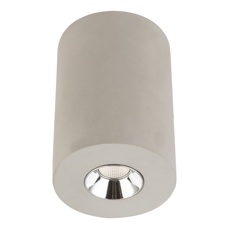 home24 LED-Deckenleuchte Timo IV