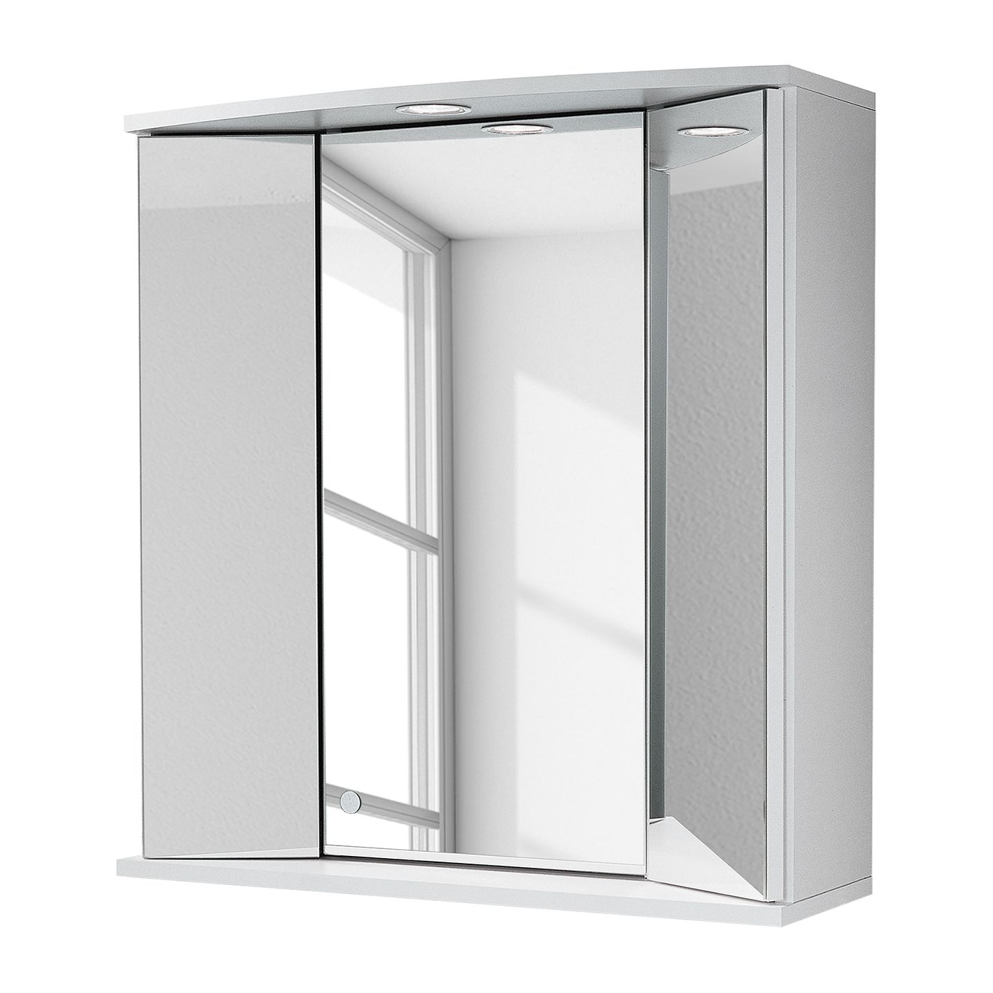 Armoire de toilette Zino