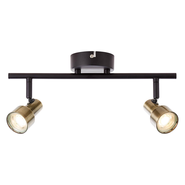 home24 LED-Deckenleuchte Croyden