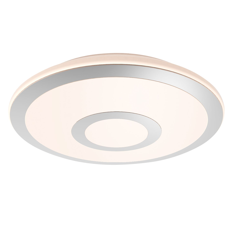 home24 LED-Deckenleuchte Eva