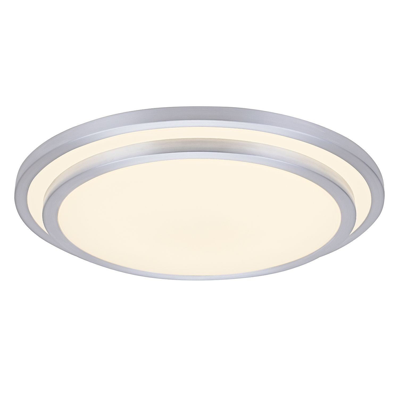 home24 LED-Deckenleuchte Vilano I