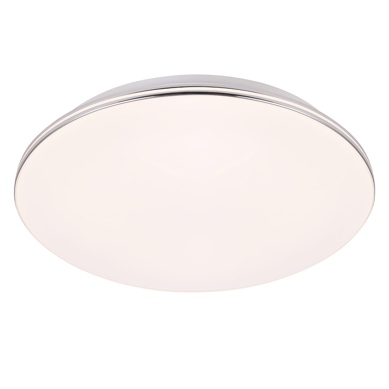 home24 LED-Deckenleuchte Eden