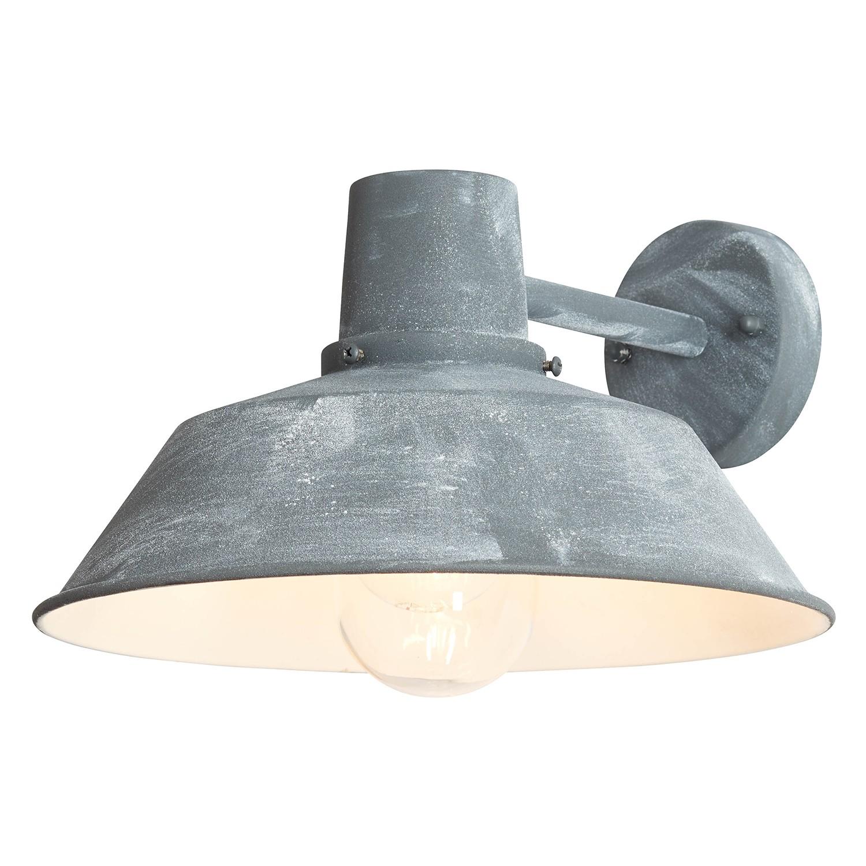 home24 Aussenwandleuchte Humphrey | Lampen > Aussenlampen > Wandleuchten | Brilliant