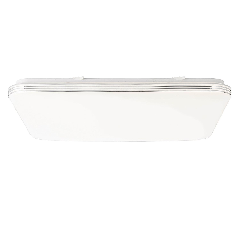 home24 LED-Deckenleuchte Ariella