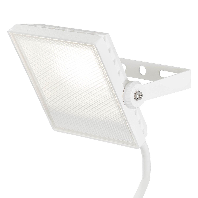 home24 LED-Wandleuchte Dryden V