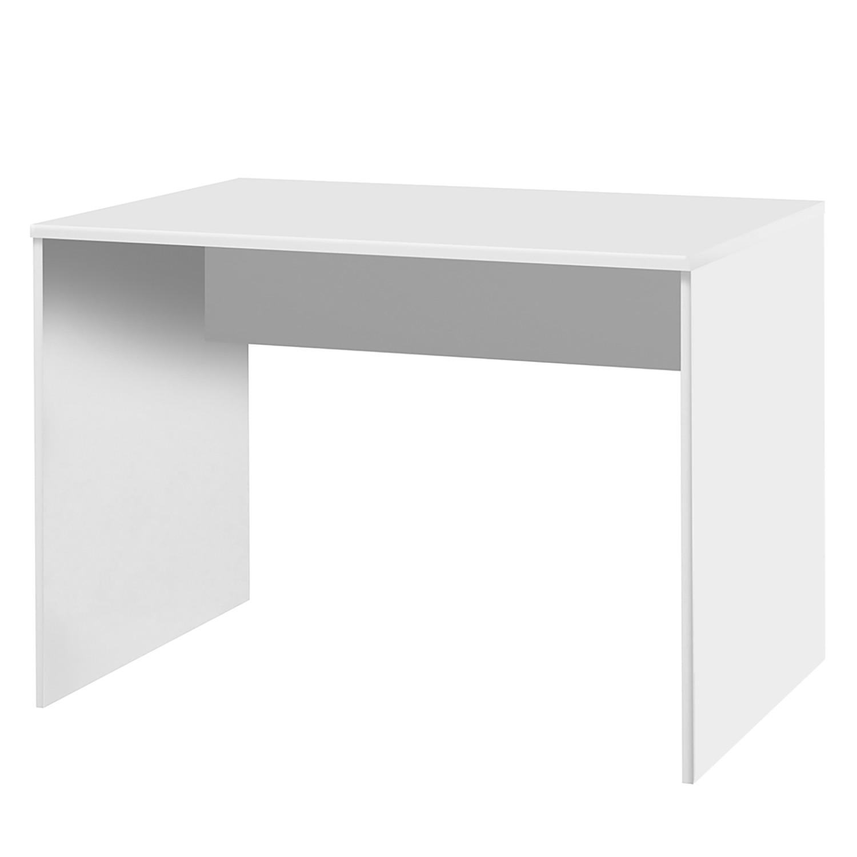home24 Schreibtisch Longfaye | Büro > Bürotische | mooved