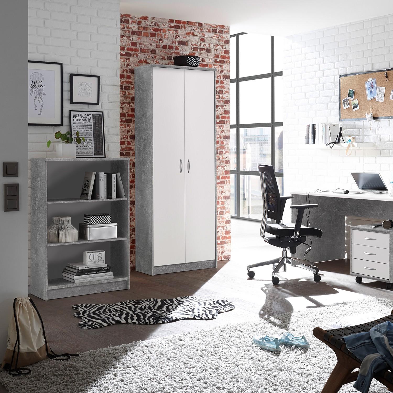 home24 Aktenschrank Longfaye | Büro > Büroschränke