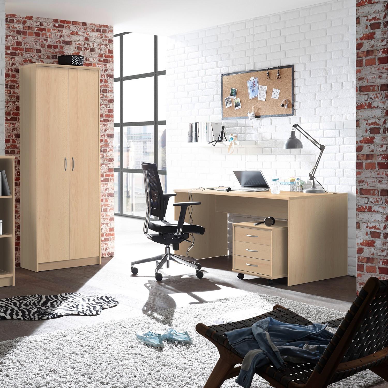 home24 Rollcontainer Longfaye | Büro > Büroschränke | mooved