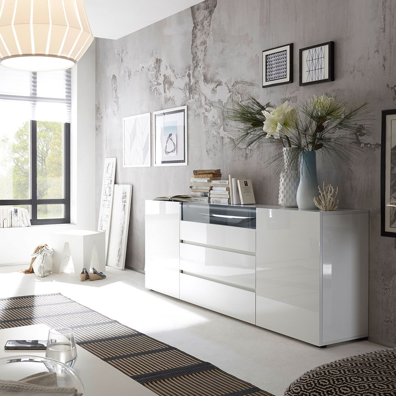 home24 Sideboard Mavie