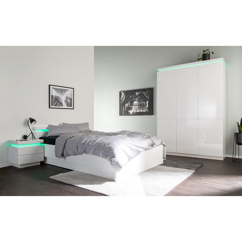 Cadre de lit Emblaze