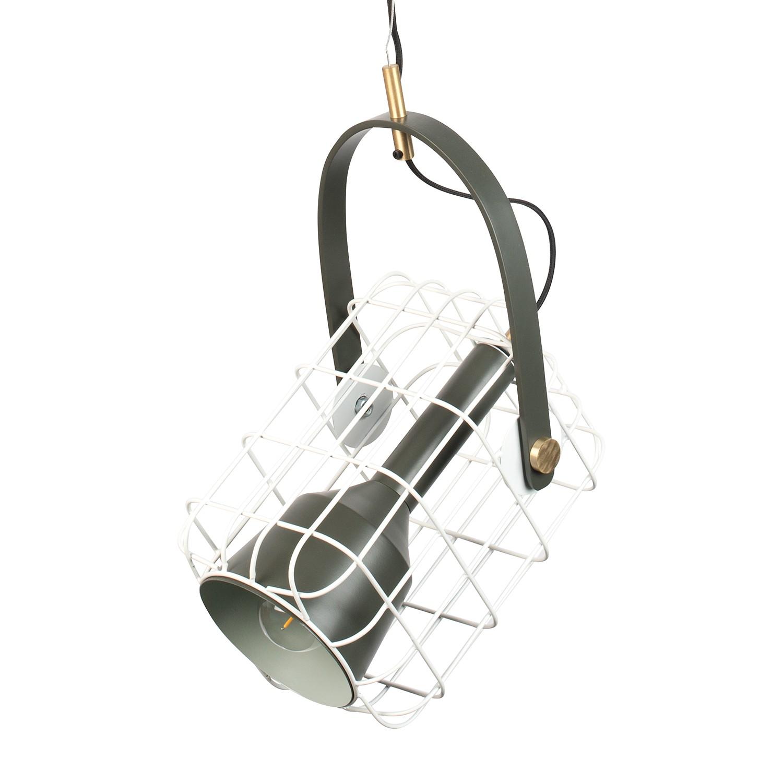 Suspension Cage I