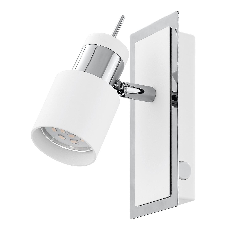 home24 LED-Wandleuchte Davida