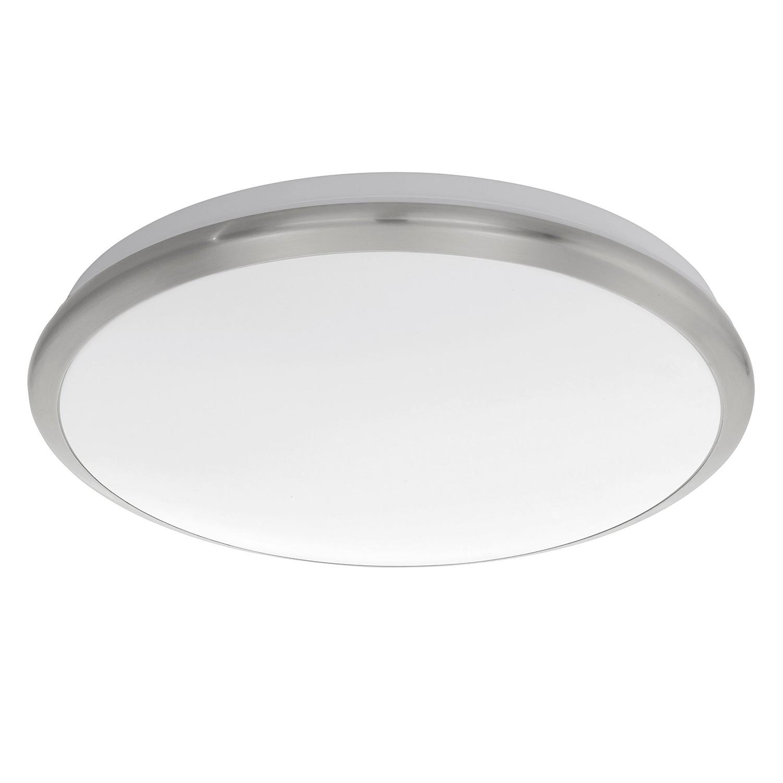 home24 LED-Deckenleuchte Manilva