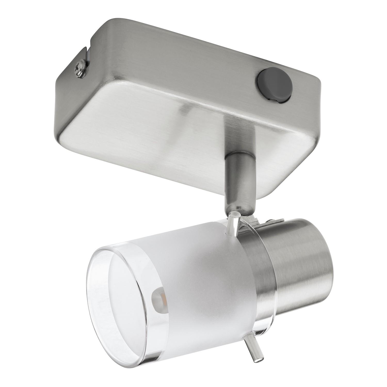 home24 LED-Deckenleuchte Orvieto