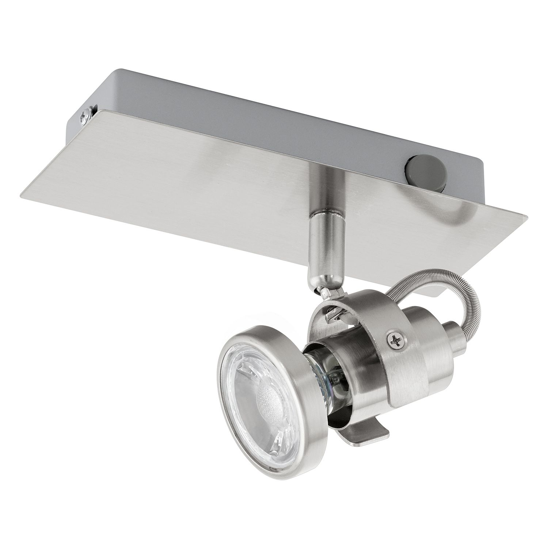 home24 LED-Deckenleuchte Tukon I