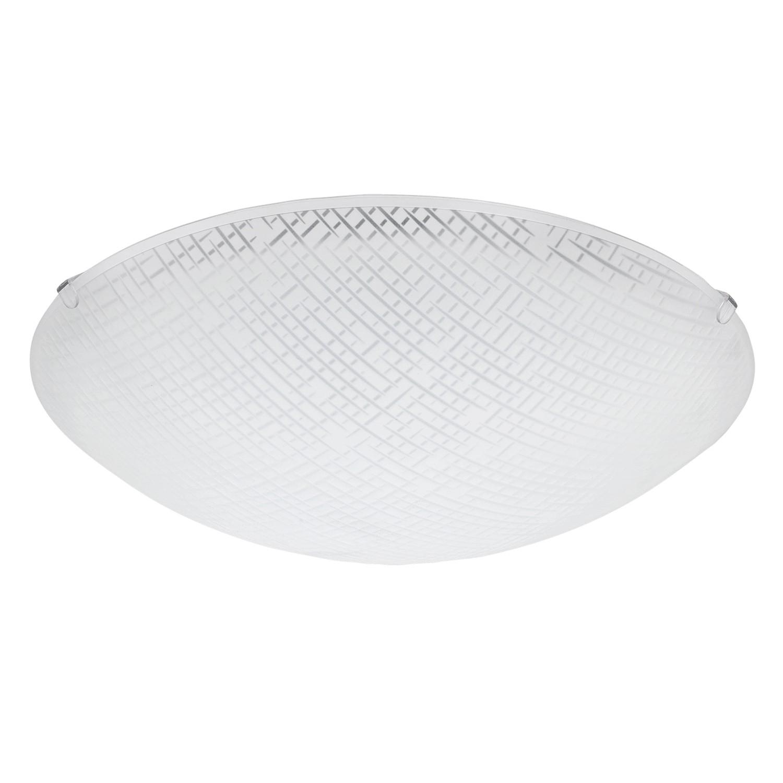 home24 LED-Deckenleuchte Margitta II