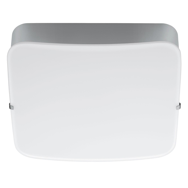 home24 LED-Wandleuchte Cupella III