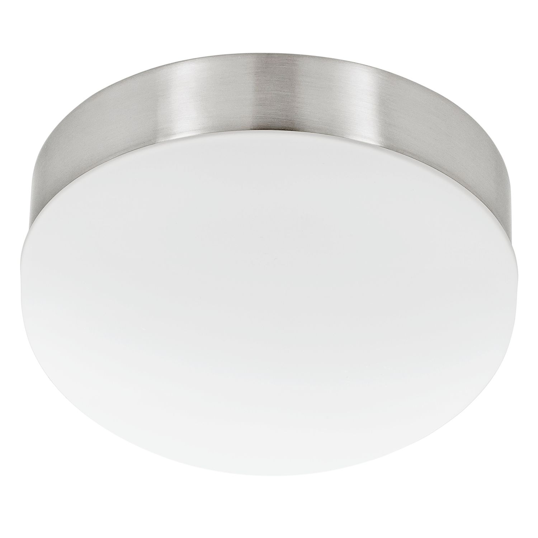 home24 LED-Wandleuchte Cupella IV