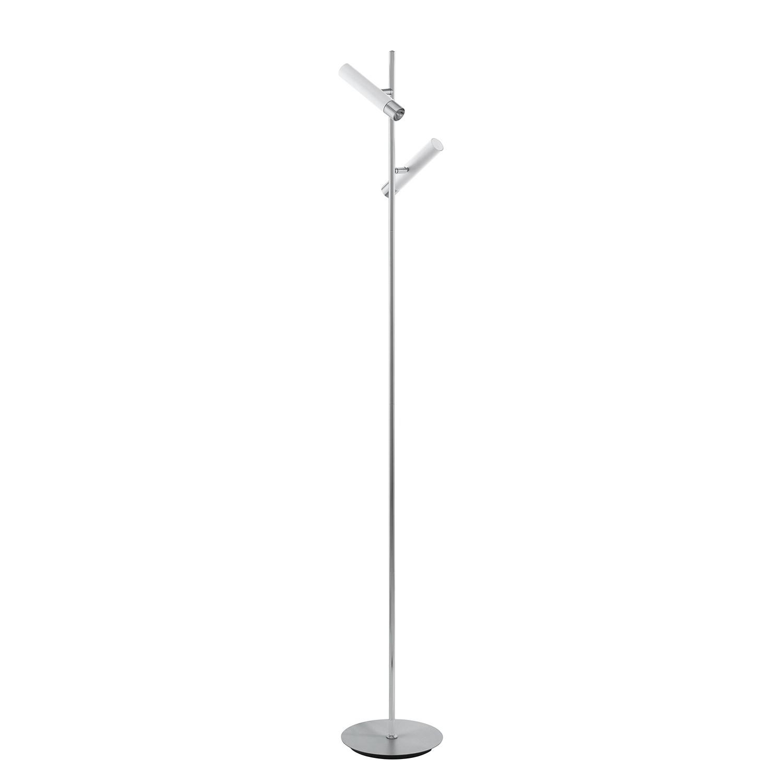 home24 LED-Stehleuchte Effugi