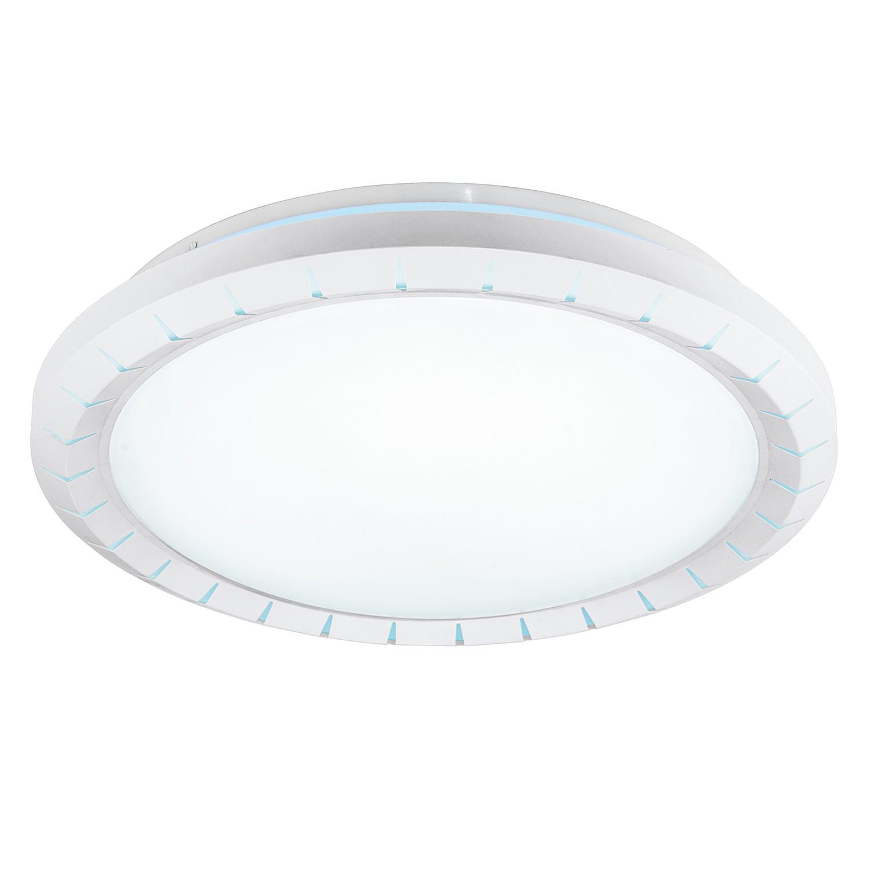home24 LED-Deckenleuchte Gusama